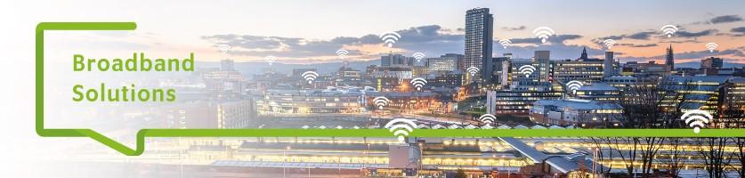 Business Broadband Solutions