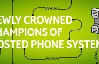 Award Winning IP Phone Systems