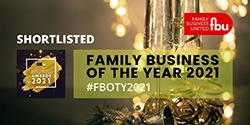 A Family Business Shortlist