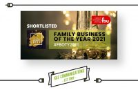 Yorkshire Family Business Of The Year